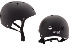 Urban District Helmet EPS Impact Absorption ABS 4 sizes