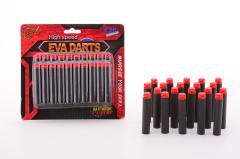 Serve en Protect Refill-Kit 20 darts