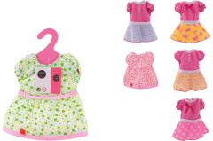 Baby Rose Doll clothes for 40-45 cm dolls